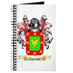 Carreno Journal