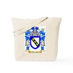 Carrell Tote Bag