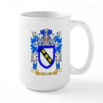 Carrell Large Mug