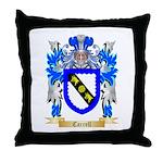 Carrell Throw Pillow
