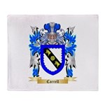 Carrell Throw Blanket