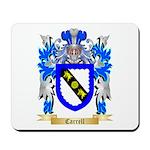 Carrell Mousepad