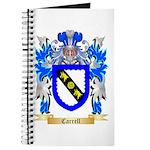 Carrell Journal