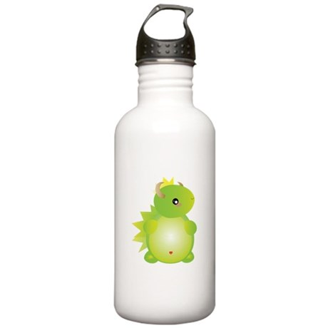 DragonB Character Water Bottle
