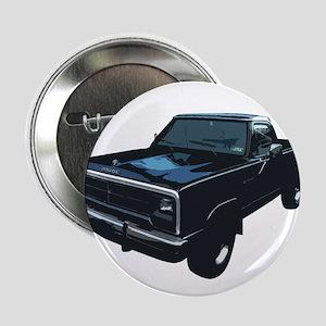 """Dodge Power Ram Pickup Truck 2.25"""" Button"""
