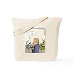 Bol's Eye Tote Bag