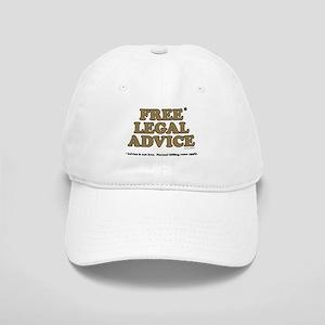 Free Legal Advice (2) Cap