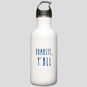 Namaste Yall Water Bottle