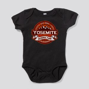 Yosemite Crimson Baby Bodysuit