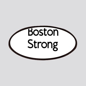 Boston Strong 1 Patches
