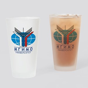 MGIMO Universitet Drinking Glass