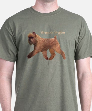 Red Griff 1 T-Shirt
