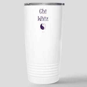 Chi Whiz Mugs