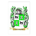 Carrasquillo Postcards (Package of 8)