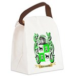 Carrasquillo Canvas Lunch Bag