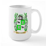 Carrasquillo Large Mug