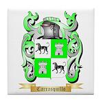 Carrasquillo Tile Coaster