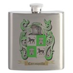 Carrasquillo Flask