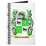 Carrasquillo Journal