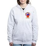 Carrasquilla Women's Zip Hoodie