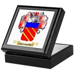 Carrasquilla Keepsake Box
