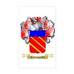 Carrasquilla Sticker (Rectangle)