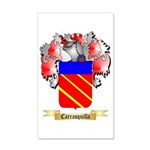 Carrasquilla 35x21 Wall Decal