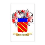 Carrasquilla Mini Poster Print