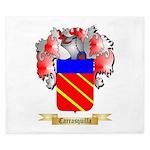 Carrasquilla King Duvet
