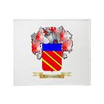 Carrasquilla Throw Blanket