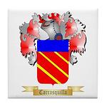 Carrasquilla Tile Coaster