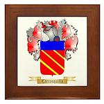 Carrasquilla Framed Tile