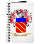 Carrasquilla Journal