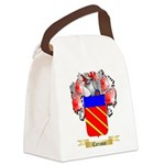 Carrasco Canvas Lunch Bag
