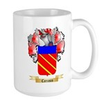 Carrasco Large Mug