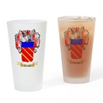 Carrasco Drinking Glass