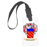 Carrasco Large Luggage Tag