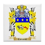 Carraroli Tile Coaster