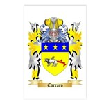 Carraro Postcards (Package of 8)