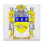 Carrarini Tile Coaster