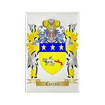 Carrari Rectangle Magnet (10 pack)