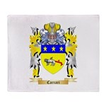Carrari Throw Blanket