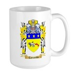 Carraretto Large Mug