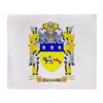 Carraretto Throw Blanket