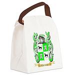 Carranza Canvas Lunch Bag