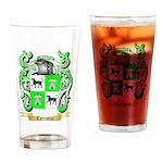 Carranza Drinking Glass