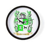 Carranza Wall Clock