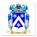 Carr Square Car Magnet 3