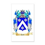 Carr 20x12 Wall Decal