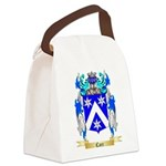 Carr Canvas Lunch Bag
